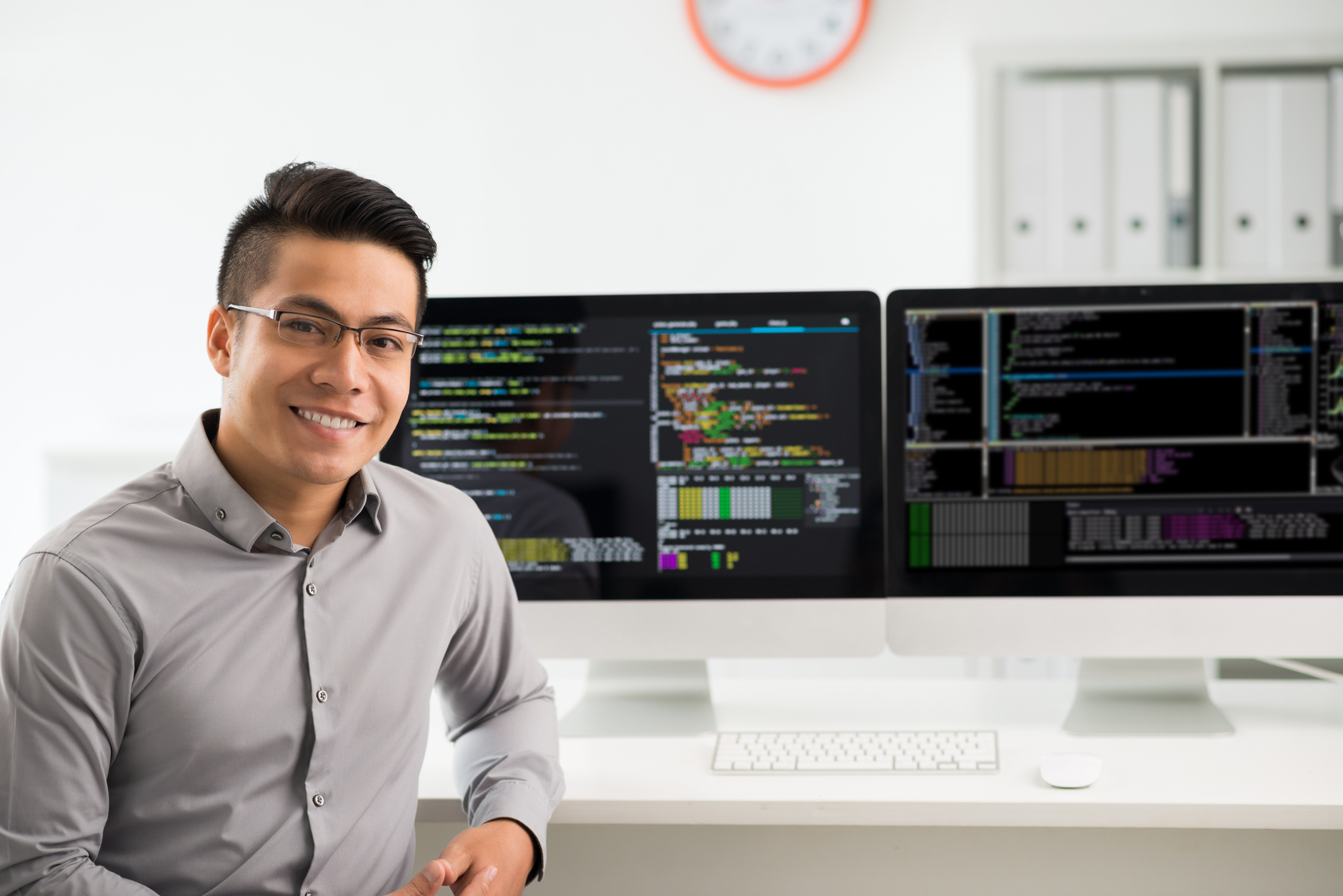 Healthcare IT Leader
